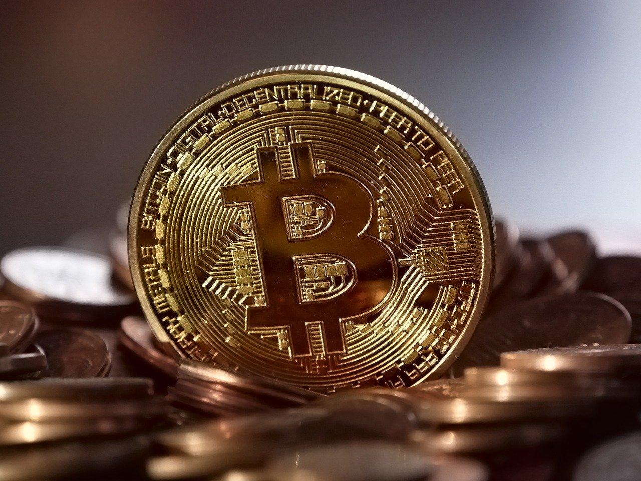 buna soție bitcoin pentru dummies)